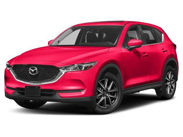 2018 Mazda CX-5 GT (Stk: 9842) in Ottawa - Image 1 of 9