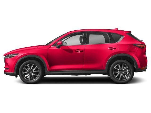 2018 Mazda CX-5 GT (Stk: 9842) in Ottawa - Image 2 of 9