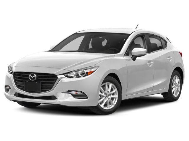 2018 Mazda Mazda3 GS (Stk: 9944) in Ottawa - Image 1 of 9