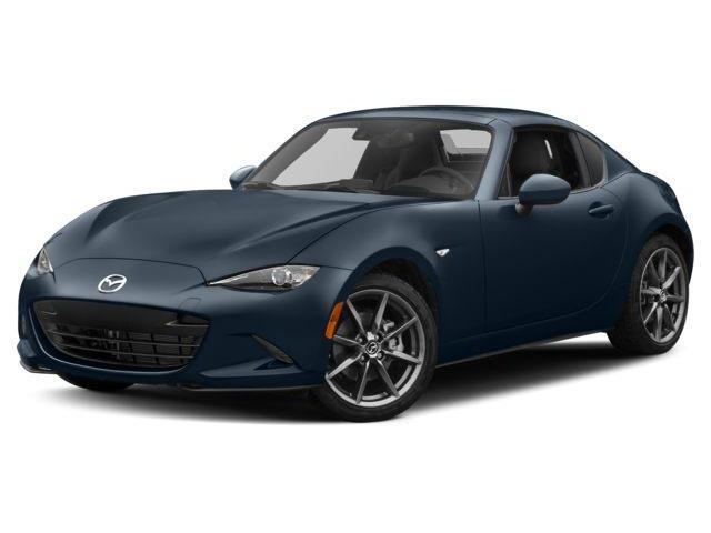 2018 Mazda MX-5 RF GT (Stk: 9529) in Ottawa - Image 1 of 8