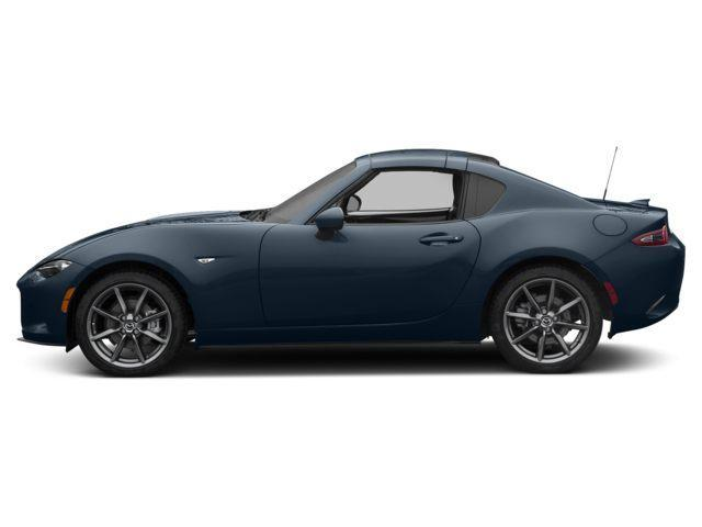 2018 Mazda MX-5 RF GT (Stk: 9529) in Ottawa - Image 2 of 8