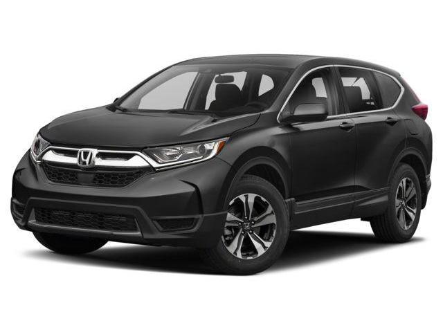 2018 Honda CR-V LX (Stk: 299850) in Ottawa - Image 1 of 9