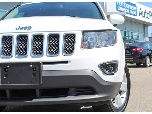 2016 Jeep Compass Sport/North (Stk: 16-792201) in Mississauga - Image 2 of 27