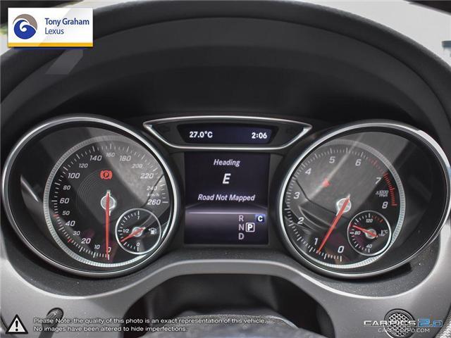 2017 Mercedes-Benz CLA 250 Base (Stk: P7881A) in Ottawa - Image 15 of 25