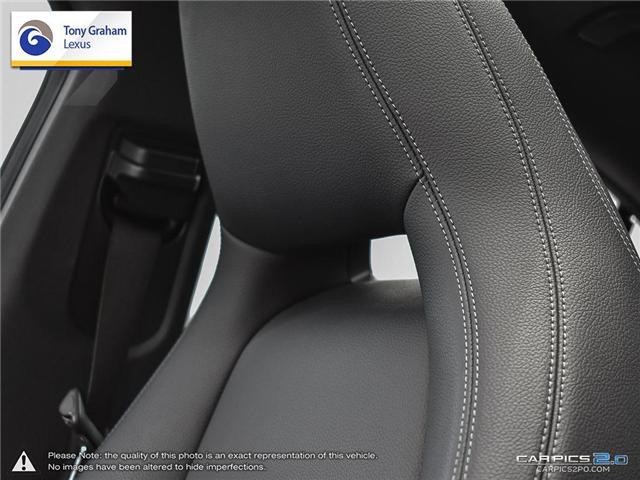 2017 Mercedes-Benz CLA 250 Base (Stk: P7881A) in Ottawa - Image 24 of 25