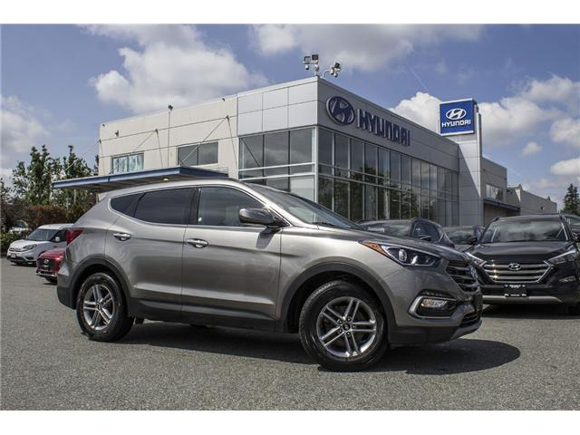2018 Hyundai Santa Fe Sport 2.4 SE (Stk: AH8684) in Abbotsford - Image 2 of 30