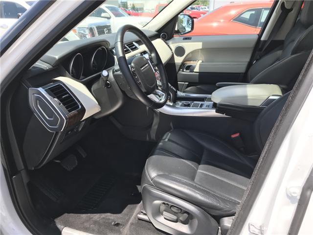 2014 Land Rover Range Rover Sport V6 SE (Stk: EA333207) in Sarnia - Image 8 of 21