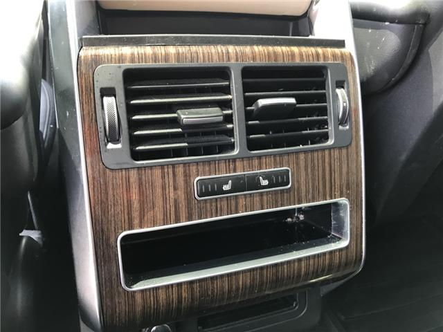 2014 Land Rover Range Rover Sport V6 SE (Stk: EA333207) in Sarnia - Image 14 of 21