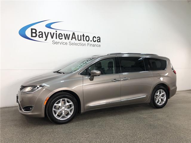 2017 Chrysler Pacifica Touring-L Plus (Stk: 33131W) in Belleville - Image 1 of 23
