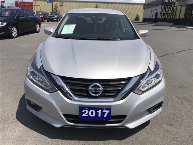 2017 Nissan Altima 2.5 (Stk: 18179) in Sudbury - Image 2 of 13