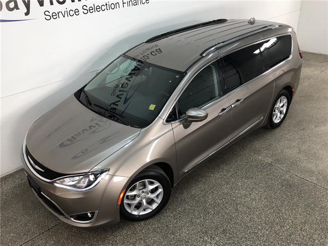 2017 Chrysler Pacifica Touring-L Plus (Stk: 33131W) in Belleville - Image 2 of 23
