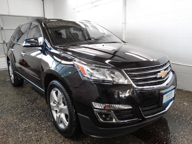 2017 Chevrolet Traverse 1LT (Stk: P9-53850) in Burnaby - Image 2 of 23