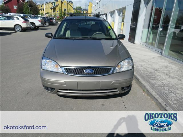 2005 Ford Focus ZXW (Stk: B83091) in Okotoks - Image 2 of 21