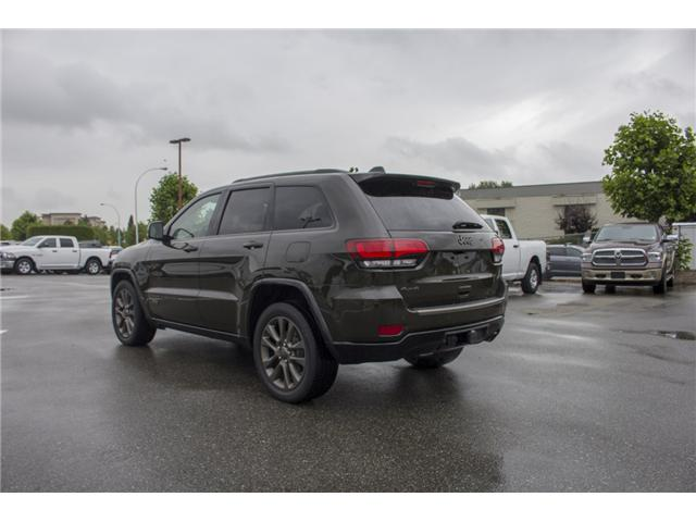 2017 Jeep Grand Cherokee Limited (Stk: EE893770) in Surrey - Image 5 of 26