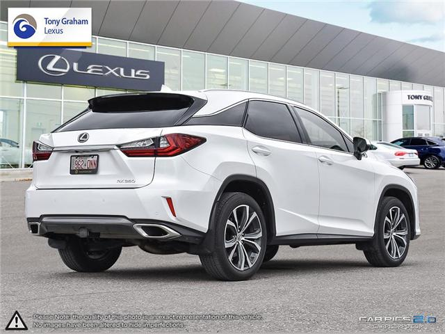 2017 Lexus RX 350 Base (Stk: Y3143) in Ottawa - Image 5 of 25