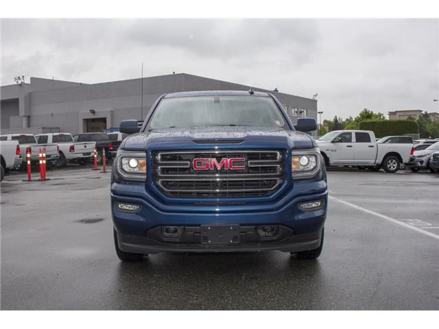 2017 GMC Sierra 1500 Base (Stk: J313418A) in Surrey - Image 2 of 26
