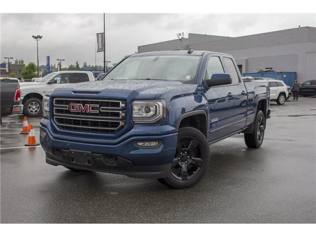 2017 GMC Sierra 1500 Base (Stk: J313418A) in Surrey - Image 3 of 26