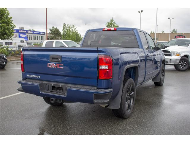 2017 GMC Sierra 1500 Base (Stk: J313418A) in Surrey - Image 7 of 26