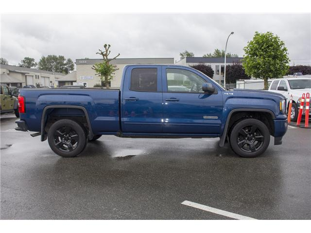 2017 GMC Sierra 1500 Base (Stk: J313418A) in Surrey - Image 8 of 26