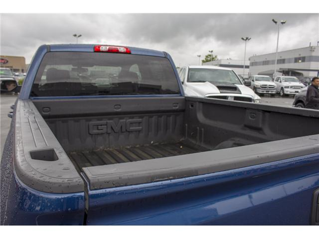 2017 GMC Sierra 1500 Base (Stk: J313418A) in Surrey - Image 11 of 26