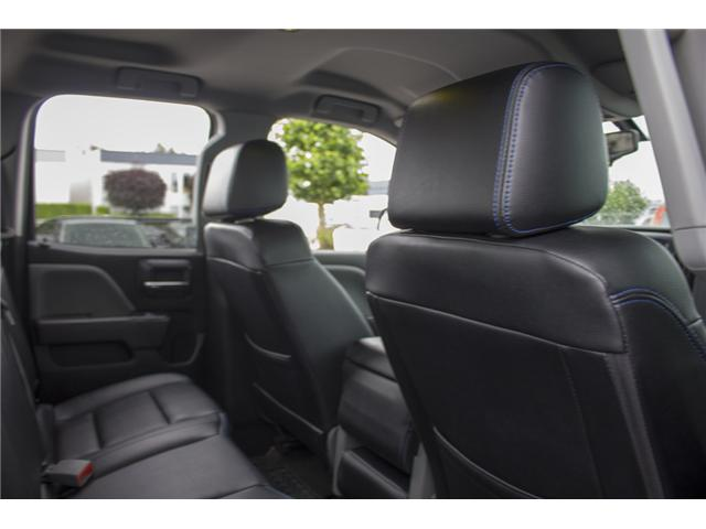 2017 GMC Sierra 1500 Base (Stk: J313418A) in Surrey - Image 17 of 26