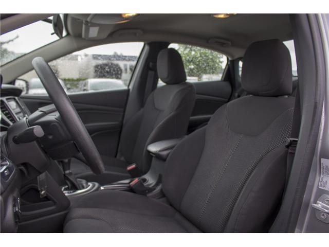 2015 Dodge Dart SE (Stk: J330241A) in Surrey - Image 9 of 23