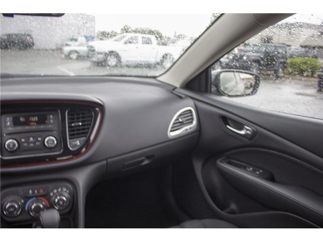 2015 Dodge Dart SE (Stk: J330241A) in Surrey - Image 13 of 23