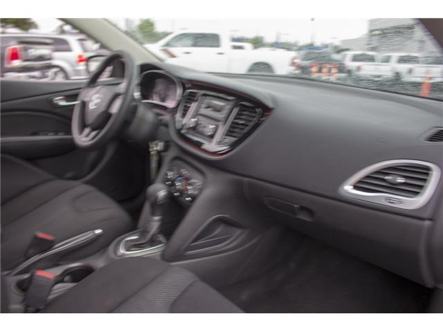 2015 Dodge Dart SE (Stk: J330241A) in Surrey - Image 15 of 23