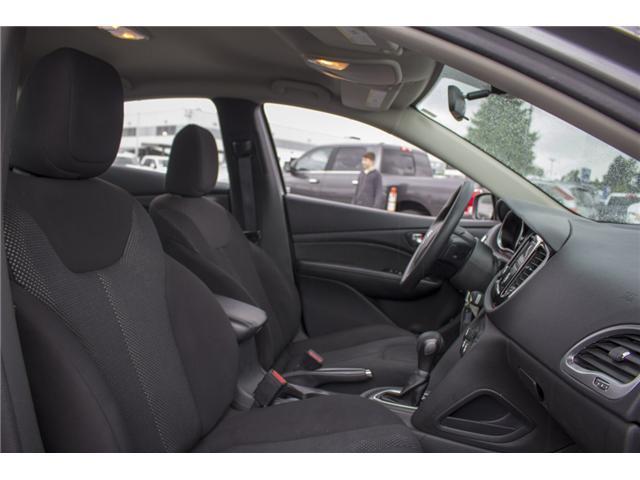 2015 Dodge Dart SE (Stk: J330241A) in Surrey - Image 16 of 23