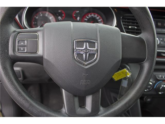 2015 Dodge Dart SE (Stk: J330241A) in Surrey - Image 18 of 23