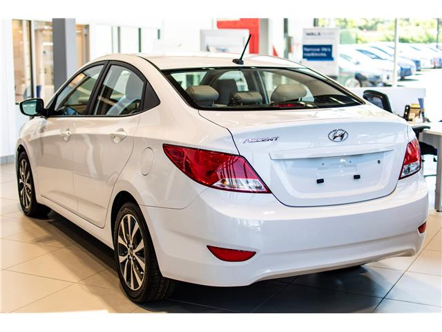 2017 Hyundai Accent GLS (Stk: R76932) in Ottawa - Image 4 of 10