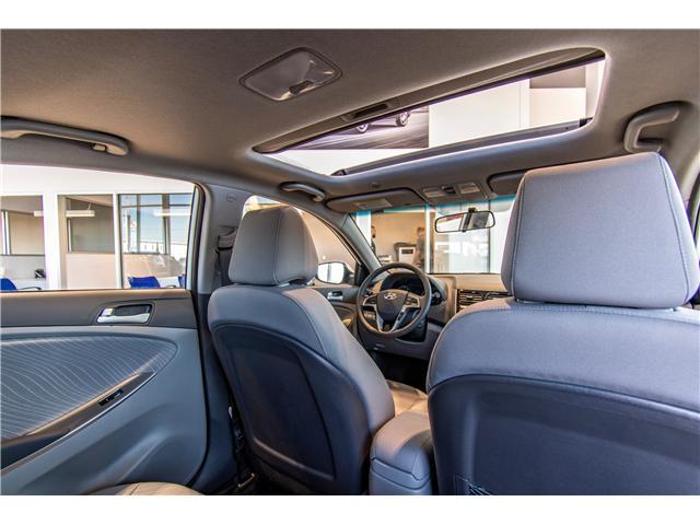 2017 Hyundai Accent GLS (Stk: R76932) in Ottawa - Image 9 of 10