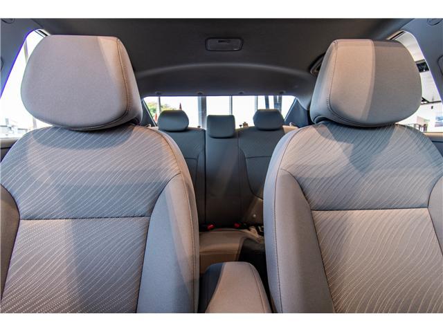 2017 Hyundai Accent GLS (Stk: R76932) in Ottawa - Image 10 of 10