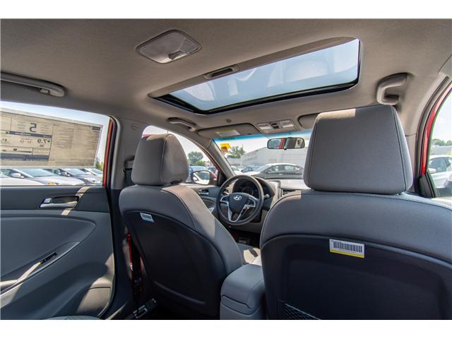 2017 Hyundai Accent SE (Stk: R76938) in Ottawa - Image 11 of 11
