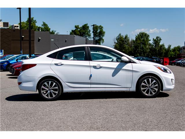 2017 Hyundai Accent SE (Stk: R76949) in Ottawa - Image 3 of 10