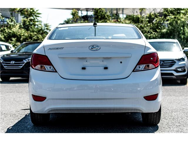 2017 Hyundai Accent SE (Stk: R76949) in Ottawa - Image 4 of 10