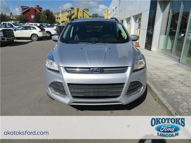 2014 Ford Escape SE (Stk: JK-1061A) in Okotoks - Image 2 of 21