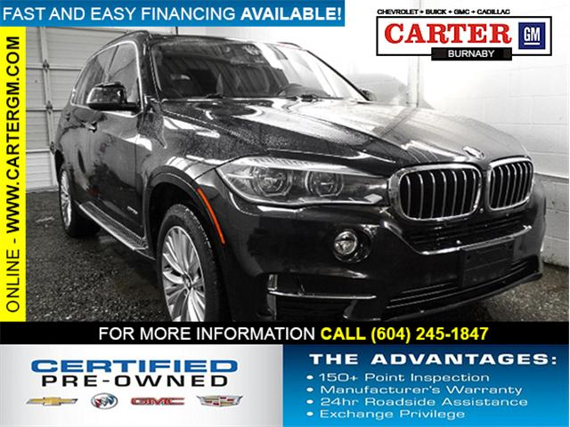 2015 BMW X5 xDrive35i (Stk: 95-25701) in Burnaby - Image 1 of 23