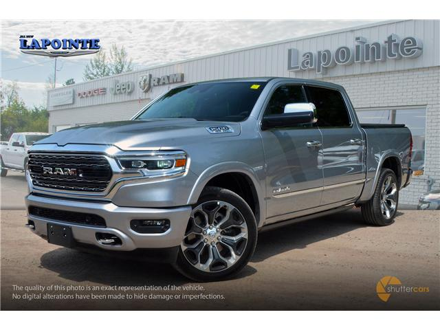2019 RAM 1500 Limited (Stk: 19006) in Pembroke - Image 2 of 20