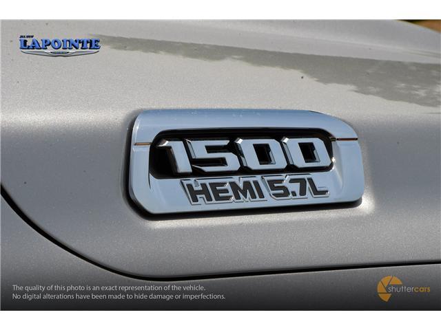 2019 RAM 1500 Limited (Stk: 19006) in Pembroke - Image 6 of 20