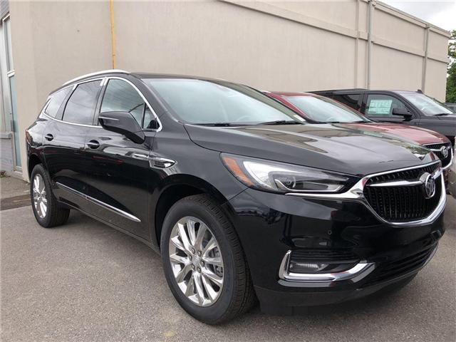 2018 Buick Enclave Premium (Stk: 257738) in Richmond Hill - Image 1 of 5