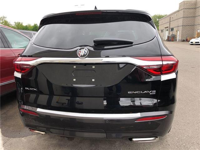2018 Buick Enclave Premium (Stk: 257738) in Richmond Hill - Image 2 of 5