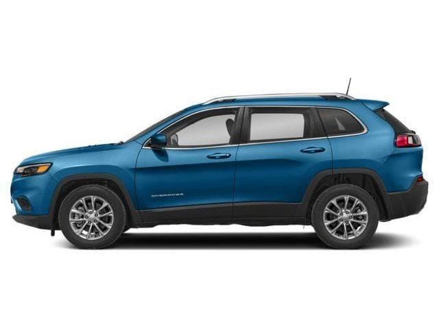 2019 Jeep Cherokee Trailhawk (Stk: 32157) in Humboldt - Image 2 of 9
