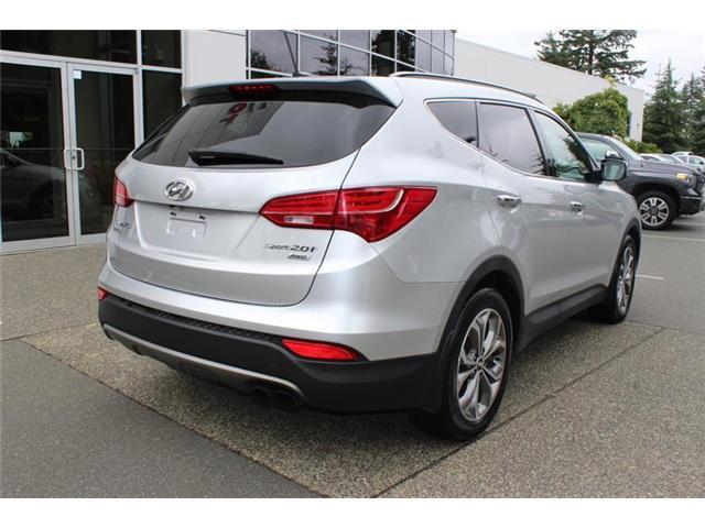 2014 Hyundai Santa Fe Sport  (Stk: 11962A) in Courtenay - Image 3 of 28