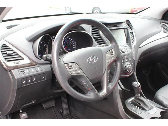 2014 Hyundai Santa Fe Sport  (Stk: 11962A) in Courtenay - Image 9 of 28