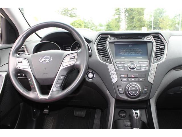 2014 Hyundai Santa Fe Sport  (Stk: 11962A) in Courtenay - Image 12 of 28