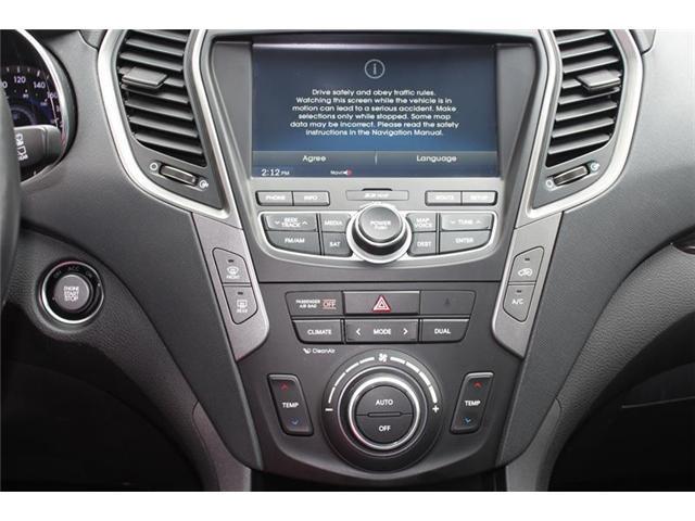 2014 Hyundai Santa Fe Sport  (Stk: 11962A) in Courtenay - Image 13 of 28