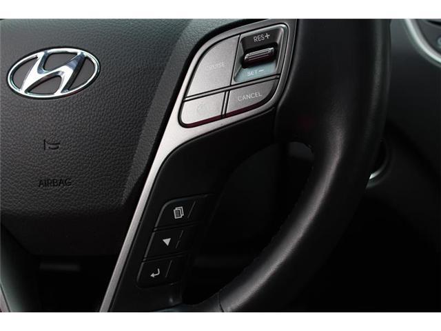 2014 Hyundai Santa Fe Sport  (Stk: 11962A) in Courtenay - Image 18 of 28