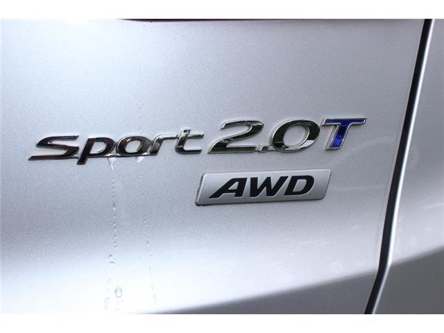 2014 Hyundai Santa Fe Sport  (Stk: 11962A) in Courtenay - Image 27 of 28