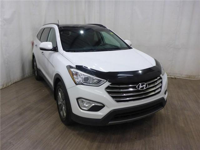 2013 Hyundai Santa Fe XL Luxury (Stk: 180626124) in Calgary - Image 1 of 30